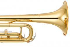 B-Trompete YTR-3335 Yamaha