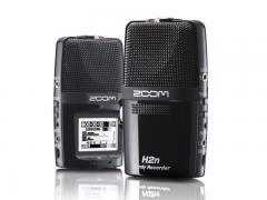 Portabler WAV/MP3 Recorder H2N Zoom