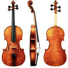 Konzertvioline Meisterinstrument Heinrich Drechsler