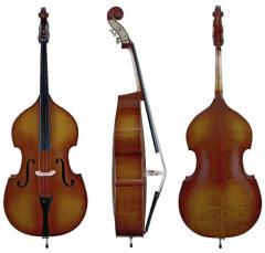 Kontrabass Allegro 4/4 Gewa