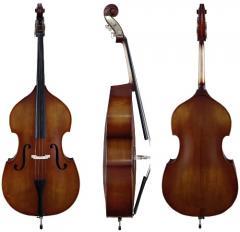 Kontrabass Concerto 1/16 Gewa