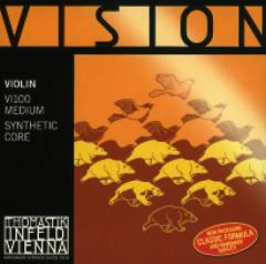 Saitensatz 1/4-Violine Synthetic-Core Thomastik