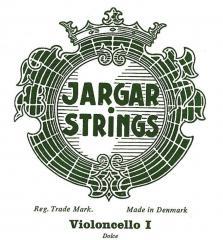 Saiten für Cello Dolce Jargar