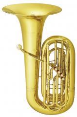 Bb-Tuba 5JW Symphony C.G. Conn