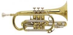 Bb-Kornett 184 Stradivarius Serie 184G Vincent Bach