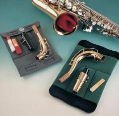 Saxophon Zubehörtasche SaxPac Grau Neotech