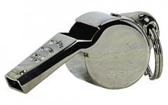 Trillerpfeife Metall Acme