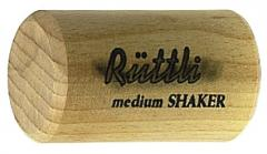 Einzelshaker Holz, klein, medium Gewa