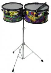 Kids Percussion Timbales KD2012 Remo