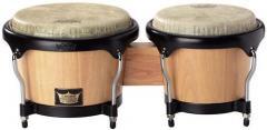 Crown Percussion Bongo Natural Remo