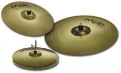 Becken 101 Brass Set Universal Paiste