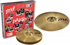 Becken PST 3 Set Essential Paiste