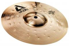 Becken Alpha Brilliant Splash 12   Metal Paiste