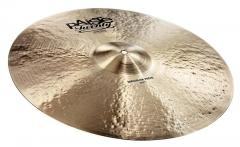 "Becken Twenty Masters Collection Ride 20"" Medium Paiste"