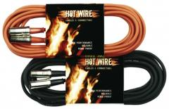 Midikabel 1,2m schwarz Hot Wire