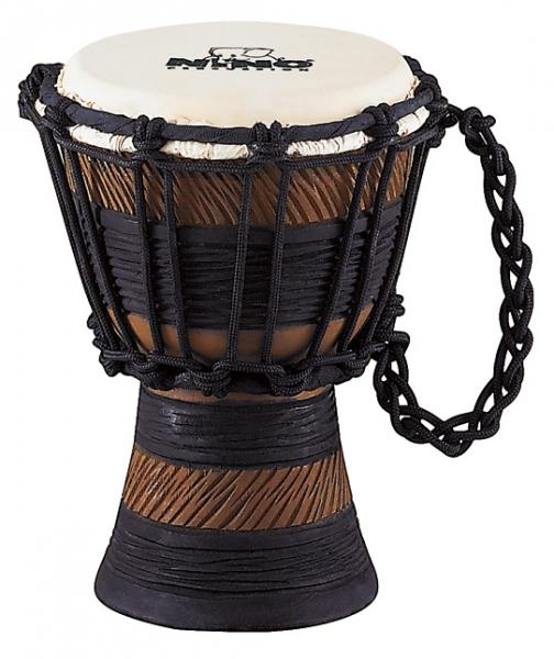 Djembe African Xx-small Nino Earth Rhythm