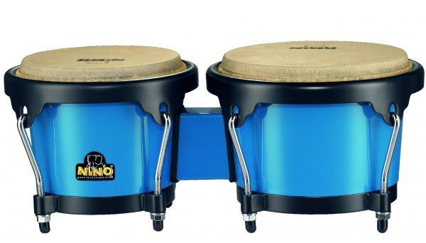 ABS Bongo Plus Blau Schwarz