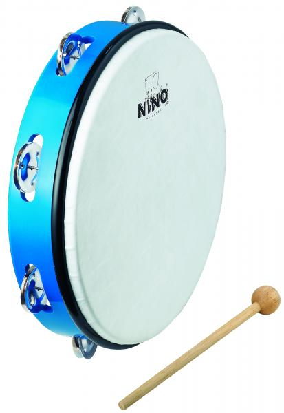 Jingle Drum Abs, Blau Nino