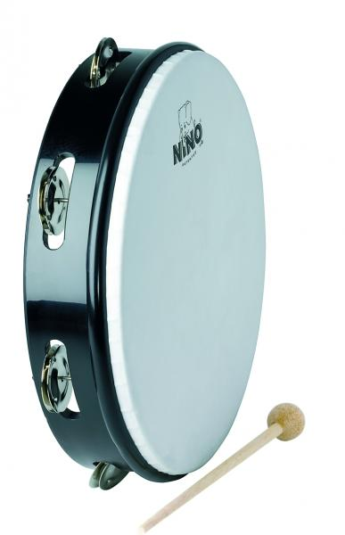 Jingle Drum Abs Schwarz Nino