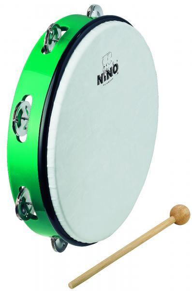 Jingle Drum Abs, GrÜn Nino