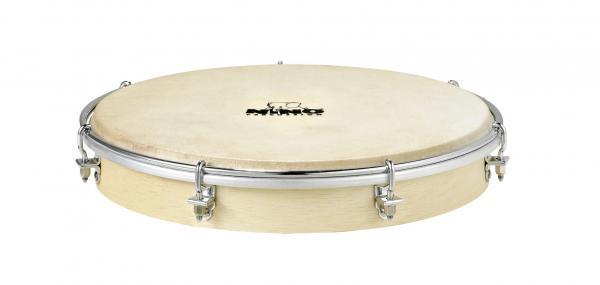 Hand Drum 10 Zoll Natur Nino Tunable