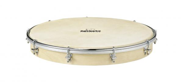 Hand-Drum 12-Zoll Natur Tunable