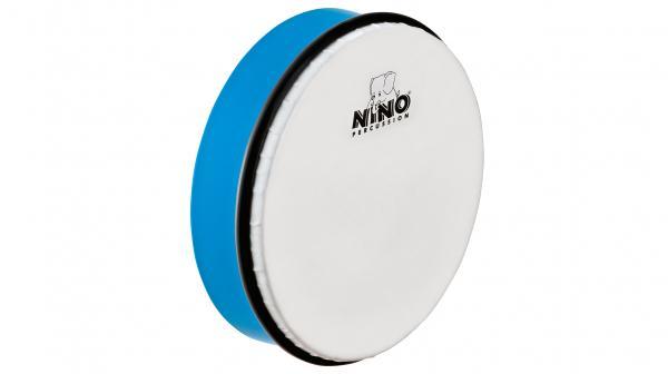 Hand Drum 8 Zoll Sky Blue Nino
