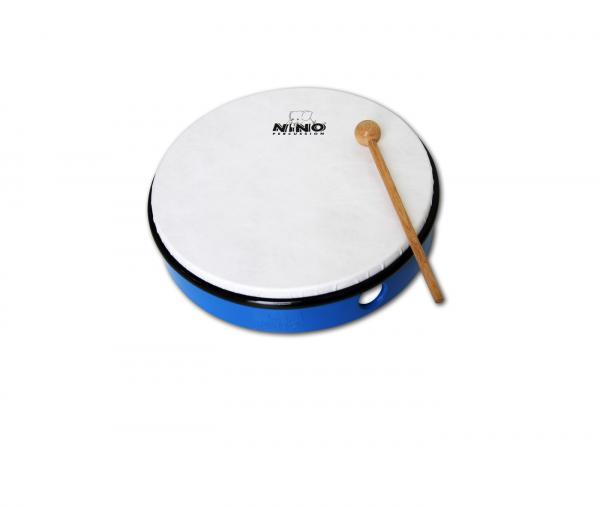 Hand Drum 6 Zoll Blau Nino