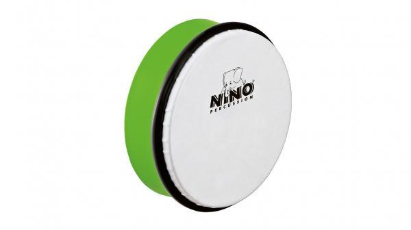 Hand Drum 6 Zoll Grass Green Nino