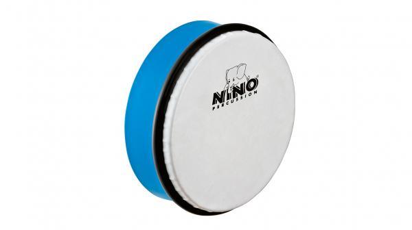 Hand Drum 6 Zoll Sky Blue Nino