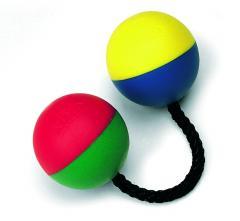 Ball-Shaker Harlekin Nino