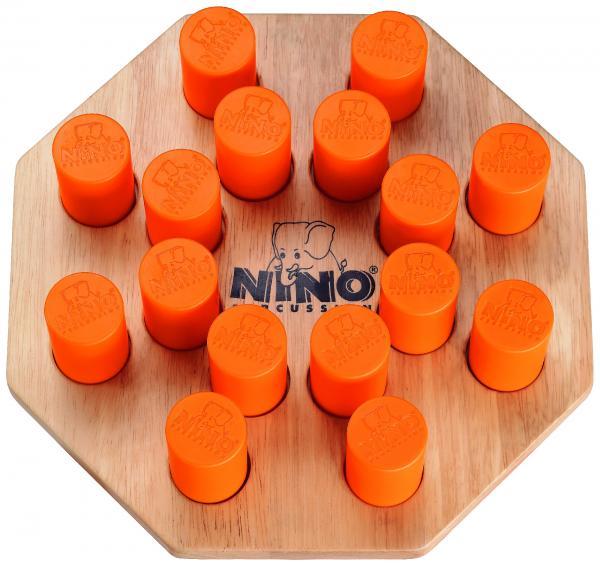 Shake and Play Nino
