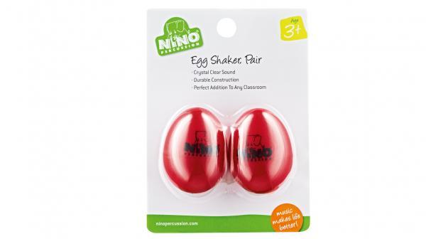 2 Egg-Shaker Rot