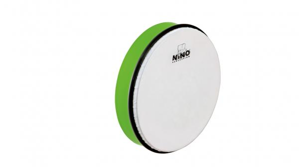 Hand-Drum 10-Zoll Grass-Green