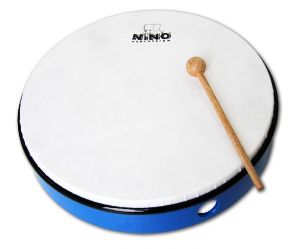 Hand-Drum 12-Zoll Blau