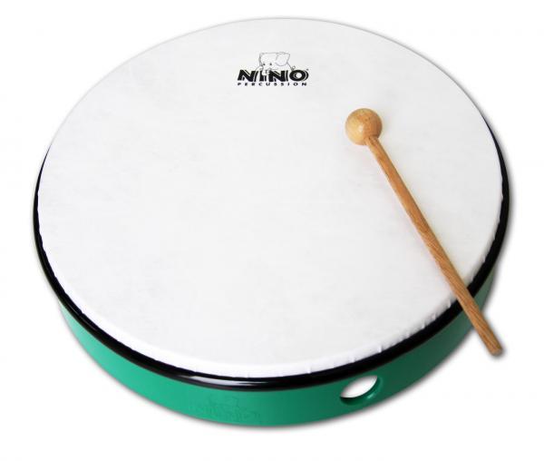 Hand-Drum 12-Zoll Grün