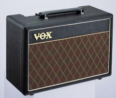PATHFINDER 10 Transistor Amp VOX