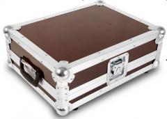 Transportcase VIBZ-12-DC Mixer mv case