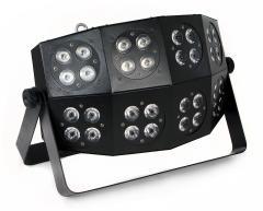 Octo Blinder OB320 (Disco Edition) Involight