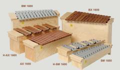 SM 1600 Sopran-Metallophon studio49